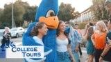 [College Tours] Pomona College