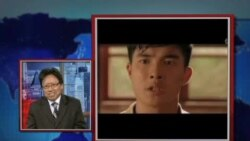 VOA卫视(2013年3月8日 第二小时节目)