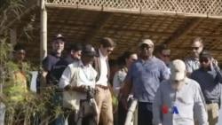 သတင္း အက်ဥ္းခ်ဳပ္ (၁၂-၀၆-၂၀၁၈)