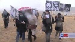 په افغانستان کې عدالت غوښتنه
