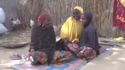 VOUS ET NOUS: Moi Souweba, réfugiée, handicapée et déterminée
