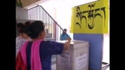 Tibetans Election