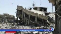 فرماندهان عراقی: موصل تنها سه روز تا پاکسازی کامل فاصله دارد