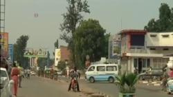 布隆迪總統呼籲結束抗議
