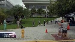Florida: Dugi redovi za glasanje