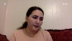 Sevil Süleymani: İran Azərbaycanı bölgələrindən gələn xəbərlər göstərir ki, qadınlara qarşı zorakılıqlar artıb