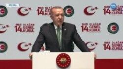 Erdoğan'dan Merkez Bankası Kararı Açıklaması