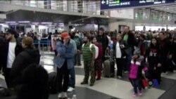 旅行禁令让美国关键的旅游业担忧
