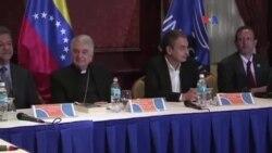 Venezuela: oposición suspende marcha hasta sede del gobierno