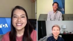 คุยข่าวรอบโลกกับ วีโอเอ ไทย วันศุกร์ที่ 5 มิถุนายน 2563 ตามเวลาประเทศไทย