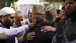 بھارتی کشمیر میں آزادی پسند لیڈروں پر عائد پابندیاں ختم