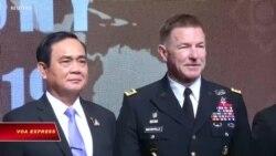 Hội nghị Tư lệnh Lục quân Ấn Độ Dương-Thái Bình Dương khai mạc