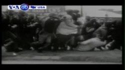 Mỹ tuần hành kỷ niệm 50 năm 'Chủ nhật Đẫm Máu' (VOA60)