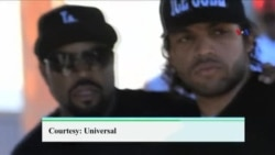 """""""Straight Outta Compton"""" – Hip-Hopla Rep-in yüksəlişi və enişi haqda sənədli dramadır"""