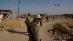 Consecuencias de la batalla por Mosul