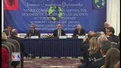 Komisioni i Venecias dhe reforma në drejtësi