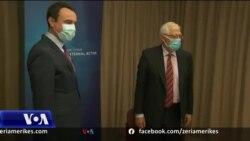 Kosova para rifillimit të bisedimeve me Serbinë