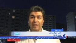 مسعود بارزانی خواهان تمدید ریاست کردستان عراق برای اعلام استقلال