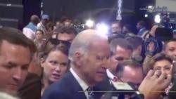 Joe Biden ကို သမၼတေလာင္းအျဖစ္ ဒီမိုကရက္တစ္ပါတီညီလာခံ တရားဝင္အဆိုျပဳ