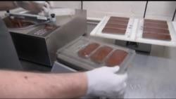 Історія успіху: чоловік перетворив захоплення шоколадом на невеличкий бізнес. Відео