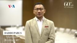 TV SHOW Perempuan SH+E Magazine: Master Ceremony Daddo Parus & Lifestyle (2)