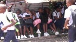 Grève des enseignants des écoles publiques de Goma