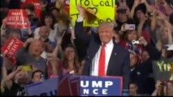 Трамп вносит раскол в ряды Республиканской партии