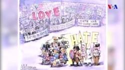 Karikatura: Siyasi - mədəni ifadənin ən effektiv forması
