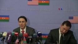 Amos Hokştayn : ABŞ Cənub Qaz Dəhlizinin reallaşması istiqamətində səylərini davam etdirəcək