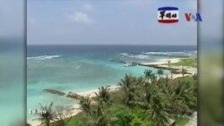 Đài Loan sắp xây hải đăng trên đảo Ba Bình