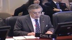 OEA: Diálogo sin progreso en Nicaragua