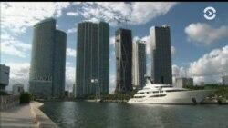 Растущий уровень мирового океана и судьба Майами