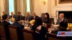 امریکا: شاهد نشانه های مثبت در عملکرد پاکستان استیم