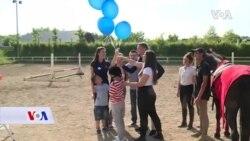 Terapijsko jahanje konja kao podrška za djecu sa autizmom
