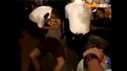 2014-07-02 美國之音視頻新聞: 香港警方逮捕500多名抗議者