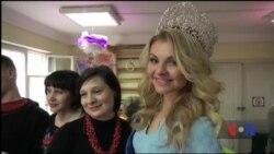 """""""Міс Діаспора"""" віддала свої призові гроші на доброчинність. Відео"""