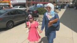 Number of Syrian Refugees Arriving in US Jumps