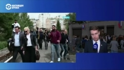 Российские медики отказывают в эвакуации Навального в Германию