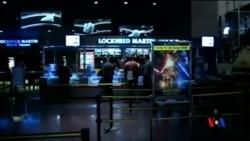 2015-12-29 美國之音視頻新聞: 荷李活趨勢:IMAX三維版電影