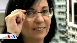 Gözlük ve Lenslere Veda Ettirtecek Nano Damla