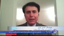 یک کارشناس نظامی: آمریکا نمیخواهد جنگ سوریه را به ایران و روسیه واگذار کند