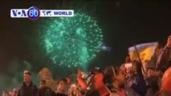 VOA國際60秒(粵語): 2014年2月17日