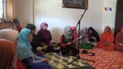 Iqra Learning Center: Wadah Belajar Mengaji Ibu-ibu di Maryland