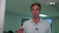 Beto O'Rourke is Running for President