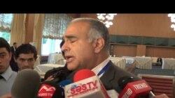 Ermənistanın keçmiş xarici işlər naziri Raffi Ovanesyan Dağlıq Qarabağ münaqişəsindən danışıb.