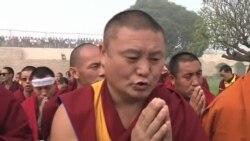 中國當局判兩名藏人故意殺人﹐稱其教唆自焚