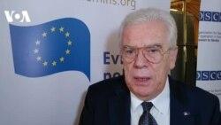 VIDEO: Crnobrnja o srpsko-albanskim odnosima