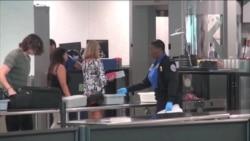 TSA advierte sobre armas en equipajes