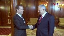 Türkiye ve Rusya İlişkilere İvme Kazandırmak İstiyor