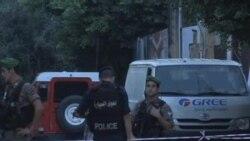 黎巴嫩汽车爆炸炸死包括情报主管8人